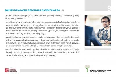 Wirtualna wystawa z okazji IP Day 2020